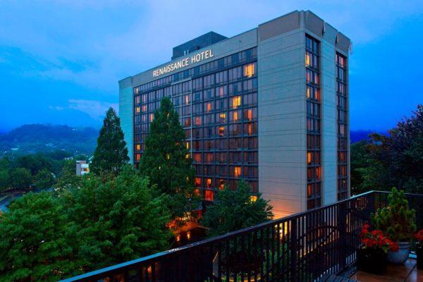 The Renaissance Asheville Hotel