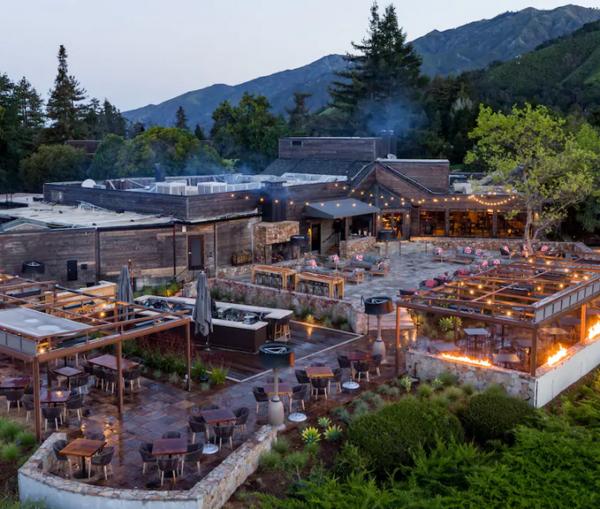 Ventana Big Sur, an Alila Resort, Big Sur California