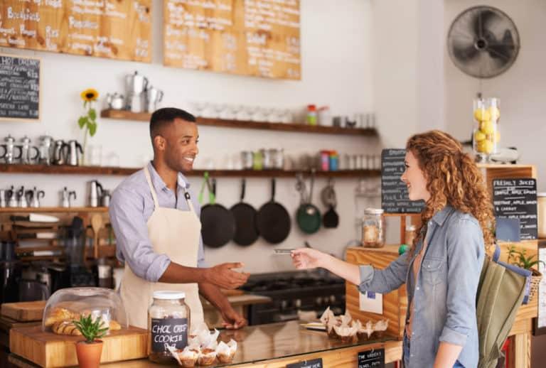 restaurant purchase