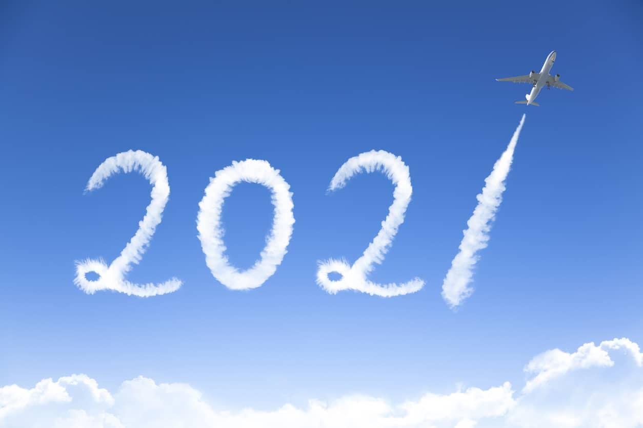 2021 travel predictions