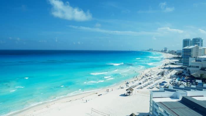 Cancun all inclusive resorts