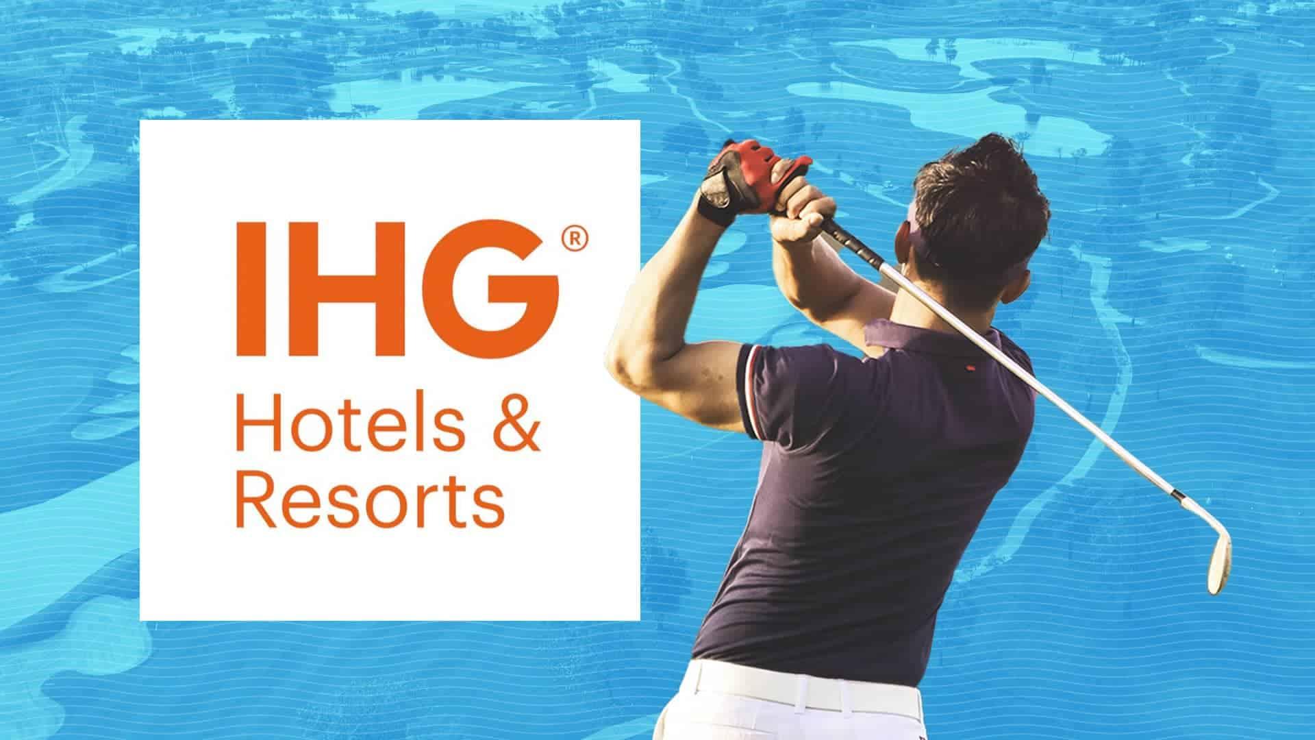 IHG Golf Hotels and Resorts