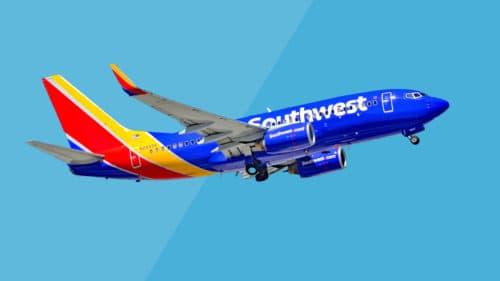 Southwest_Change_Flight