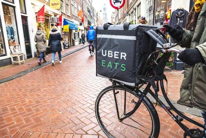 Uber Eats Pass