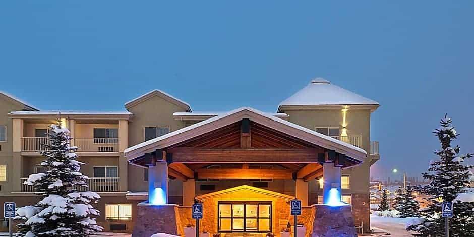 ihg ski hotel