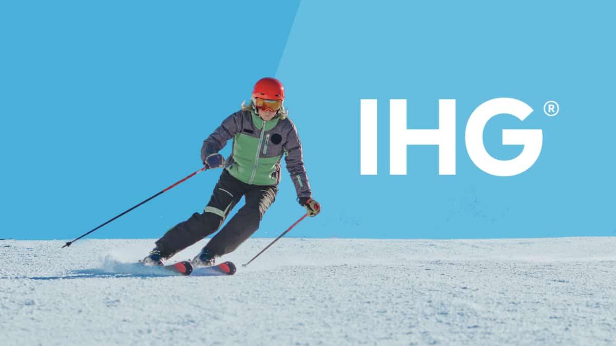 ihg ski resorts hotels