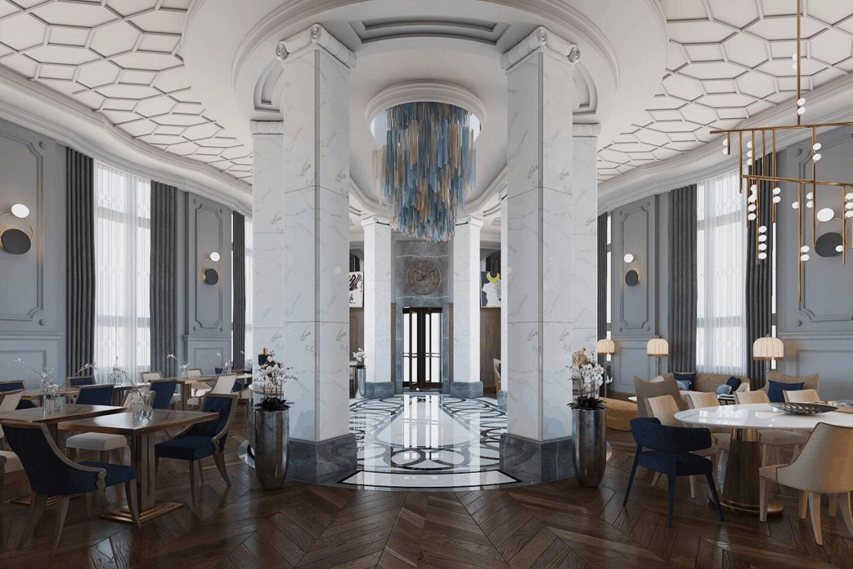 Orientbank Hotel Istanbul
