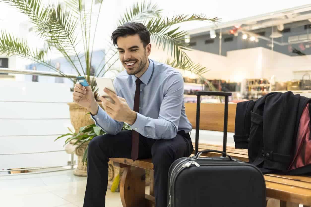Best Beginner Travel Credit Card