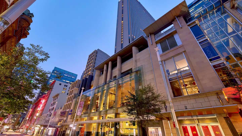 Best Hotels in Sydney - Hilton Sydney