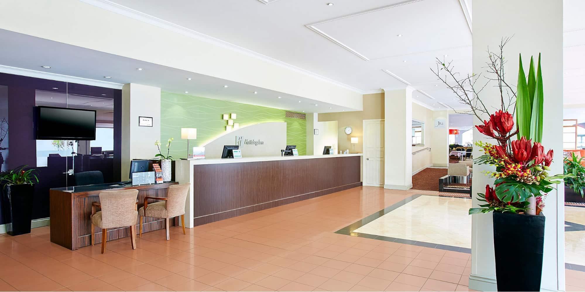 Best Hotels in Sydney - Holiday Inn Darling Harbour