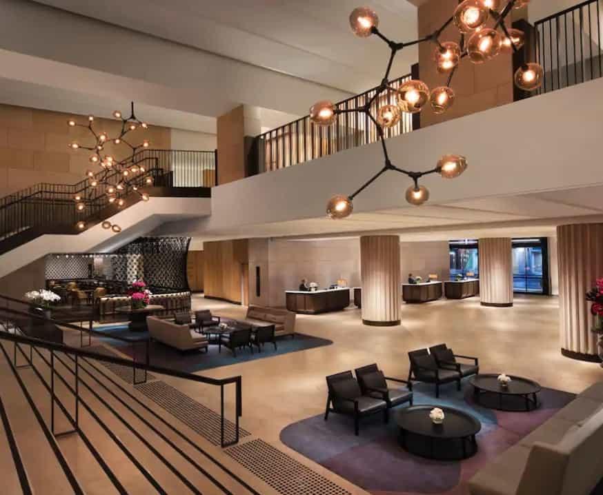 Best Hotels in Sydney - Hyatt Regency Sydney
