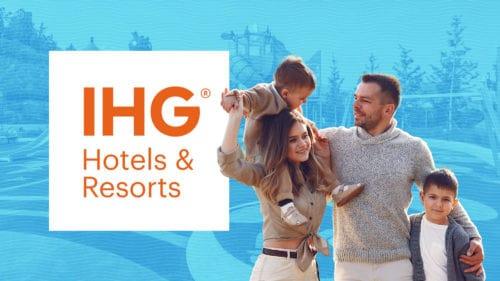IHG-Families