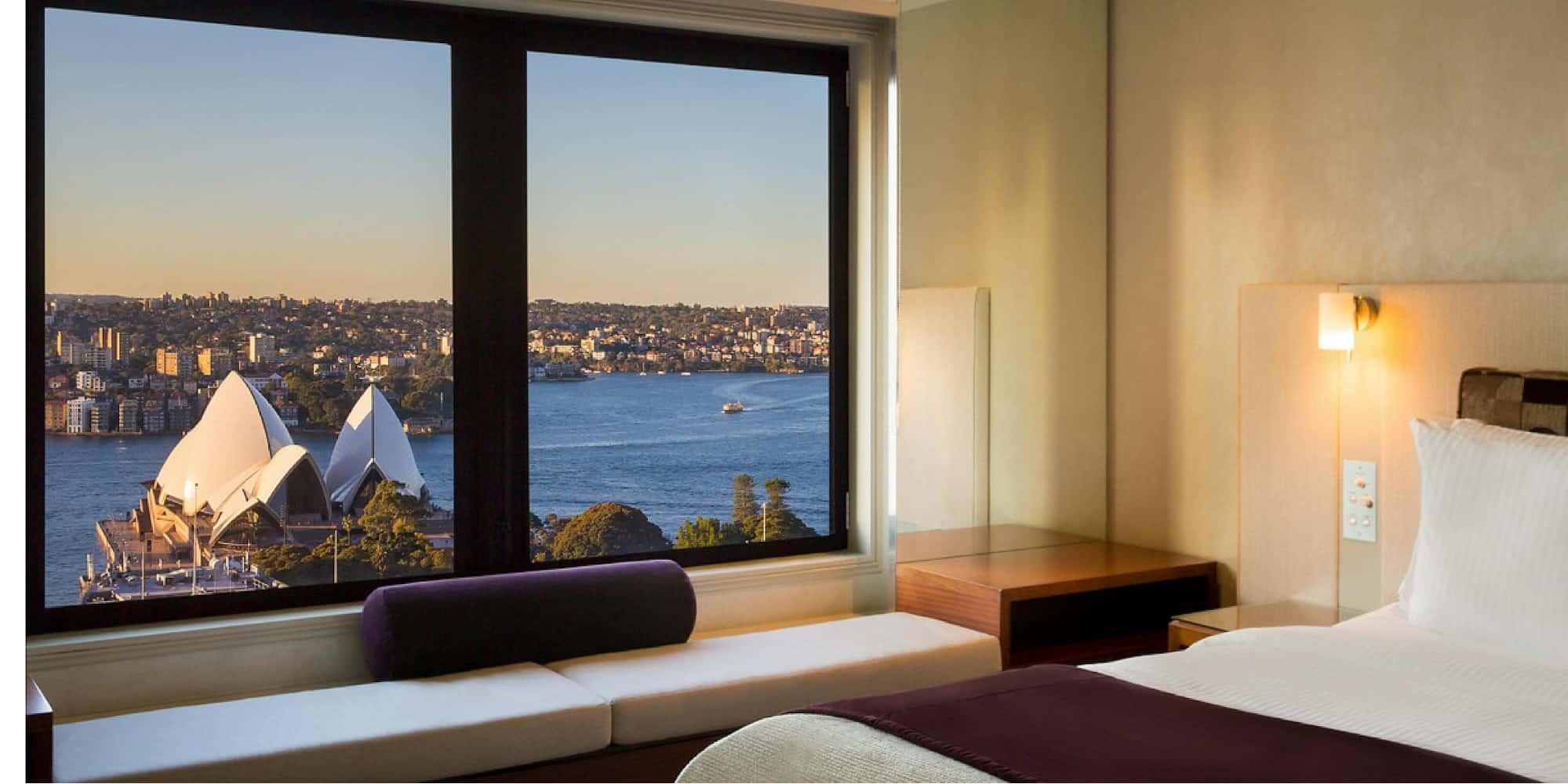 Best Hotels in Sydney - Intercontinental Sydney