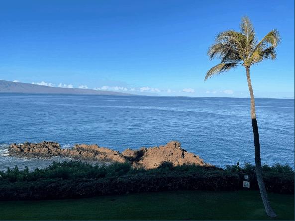 Maui – Kaanapali