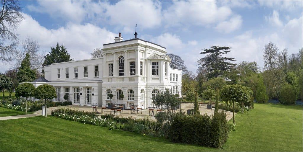 Monkey Island Estate - Bray, England