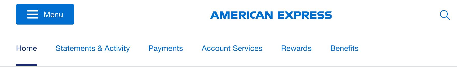 amex platinum airline credit