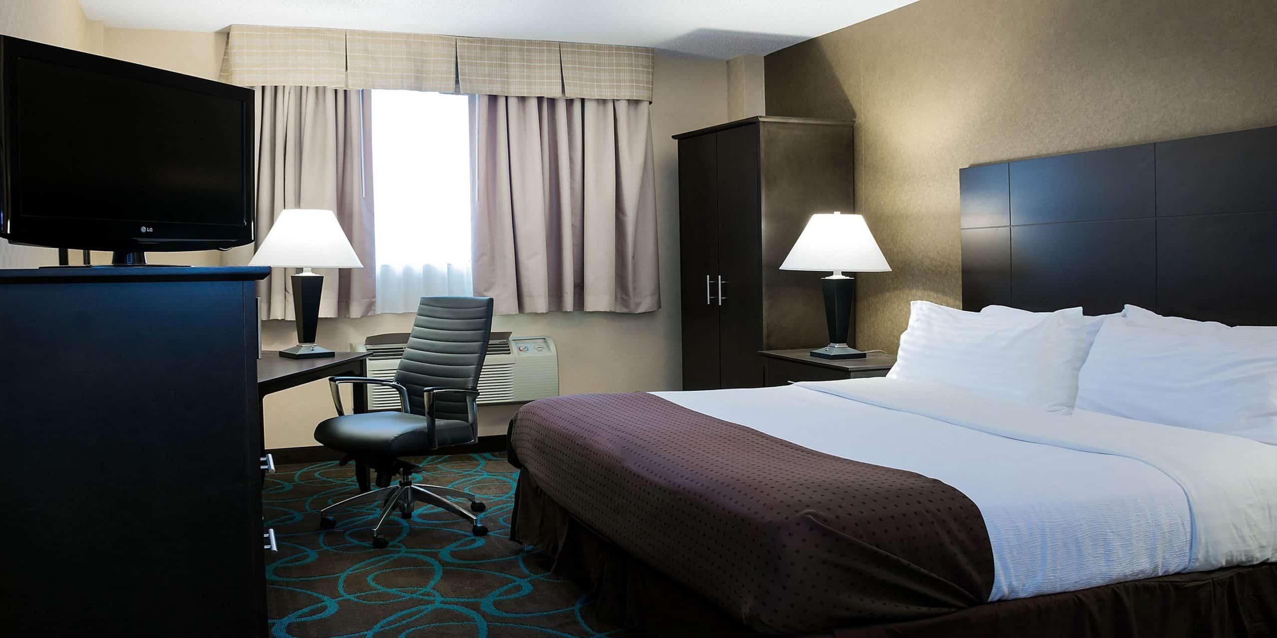 Holiday Inn: Niagara Falls-Scenic Downtown