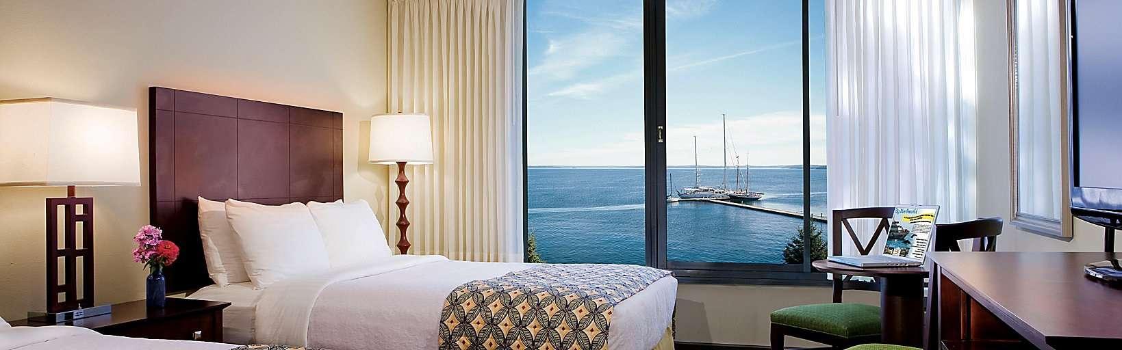 Holiday Inn Resort Bar Harbor – Acadia National Park