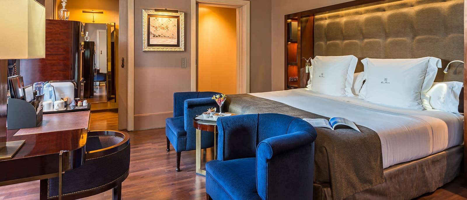 hotels in barcelona - Hotel Casa Fuster