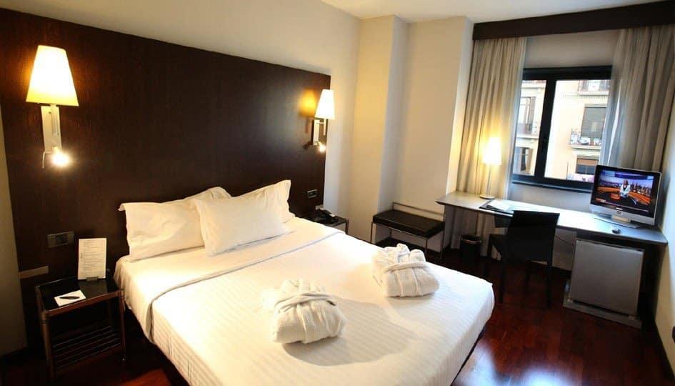 hotels barcelona - Hotel Vilamari