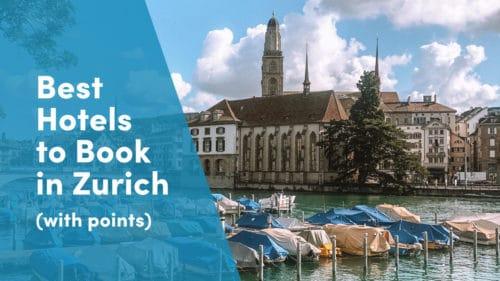 Hotels_Zurich