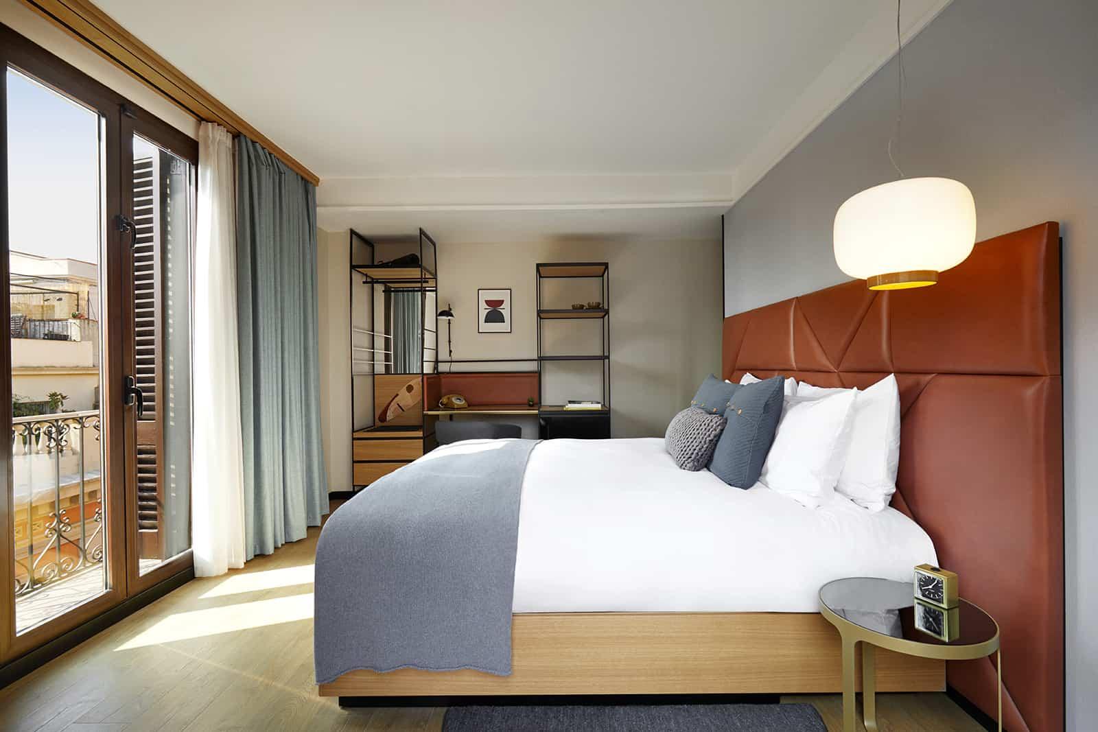 Kimpton Vividora Barcelona Hotel