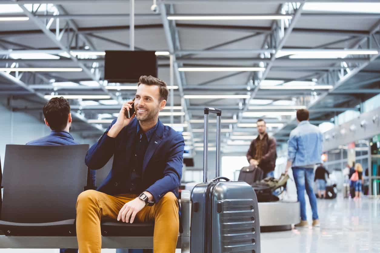 airline delay insurance