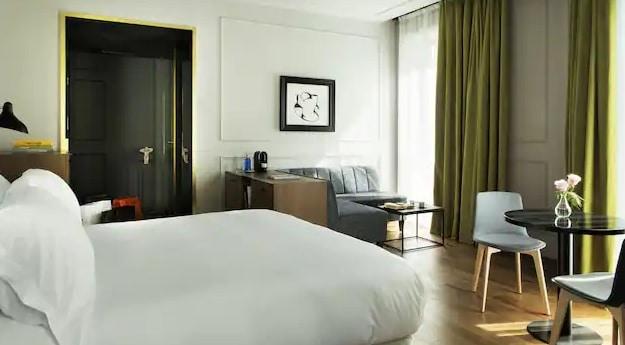 totem madrid - best hotels madrid