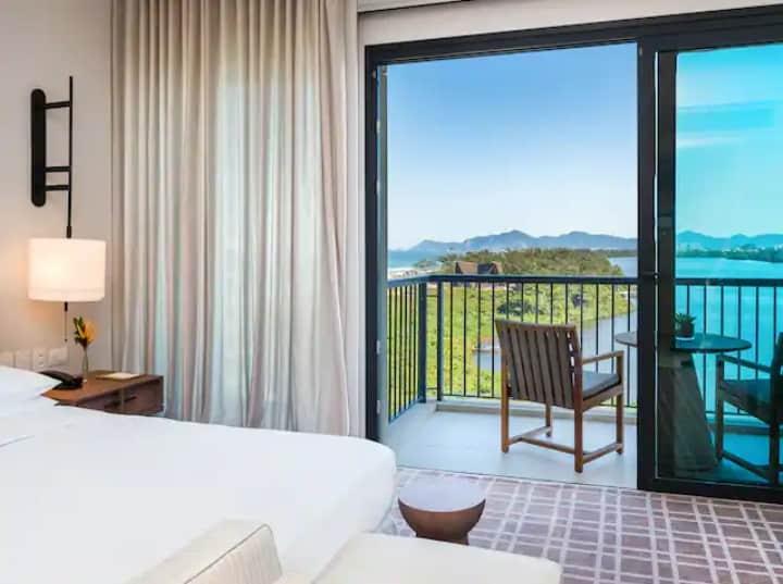 Grand Hyatt Rio de Janeiro Room View