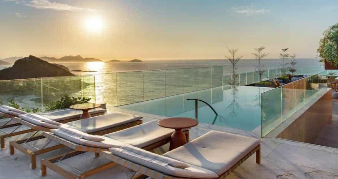 Hilton Rio de Janeiro