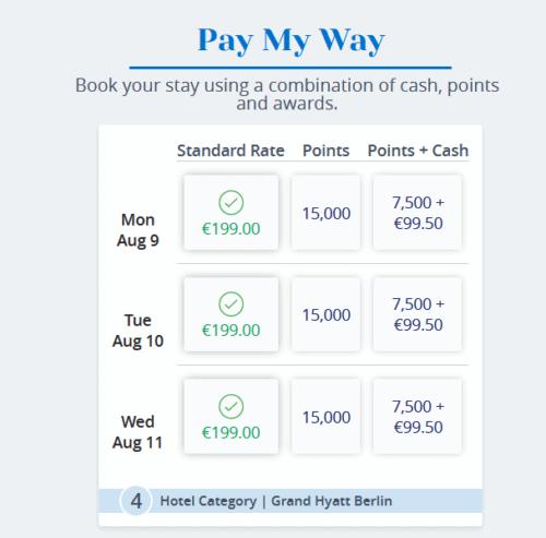 Pay My Way