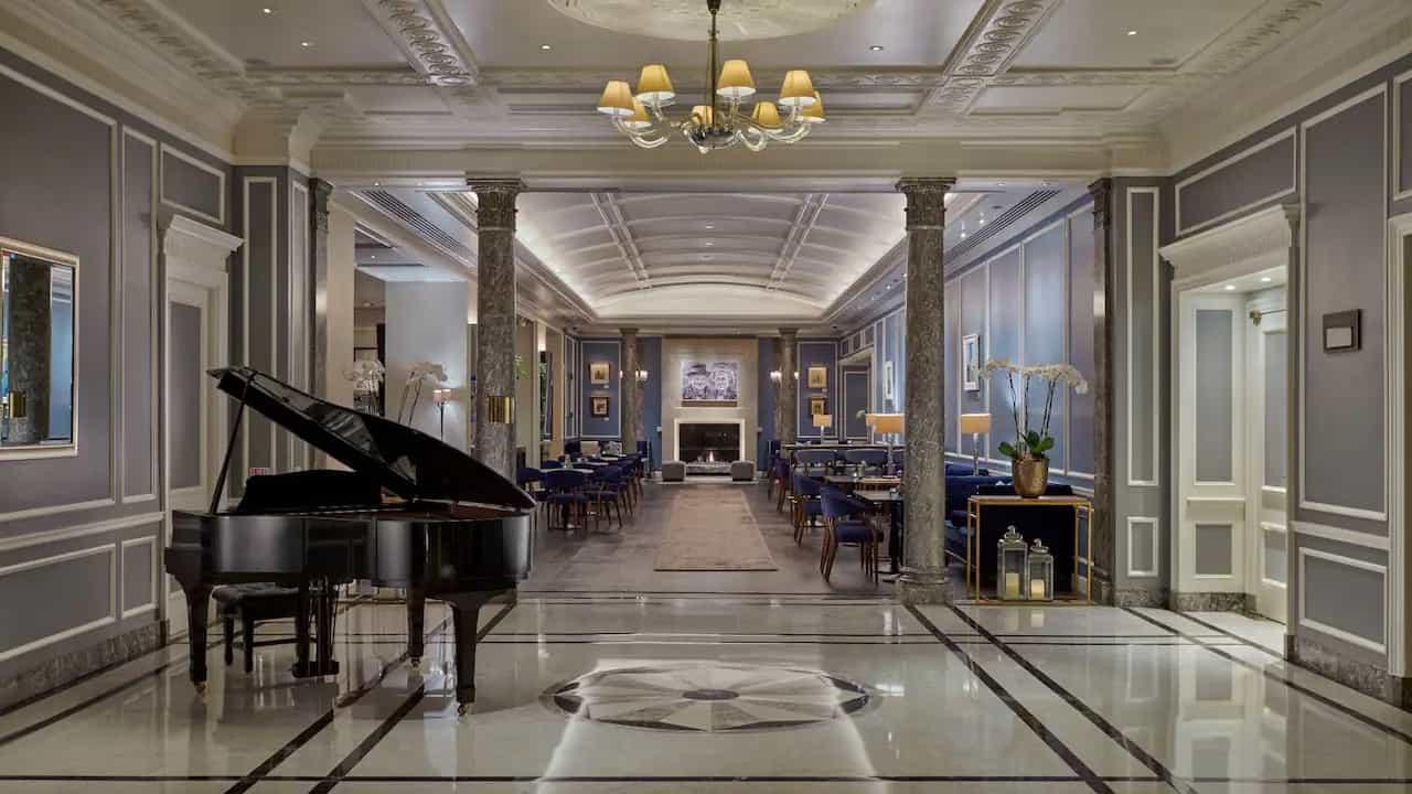 Hyatt Regency London, London
