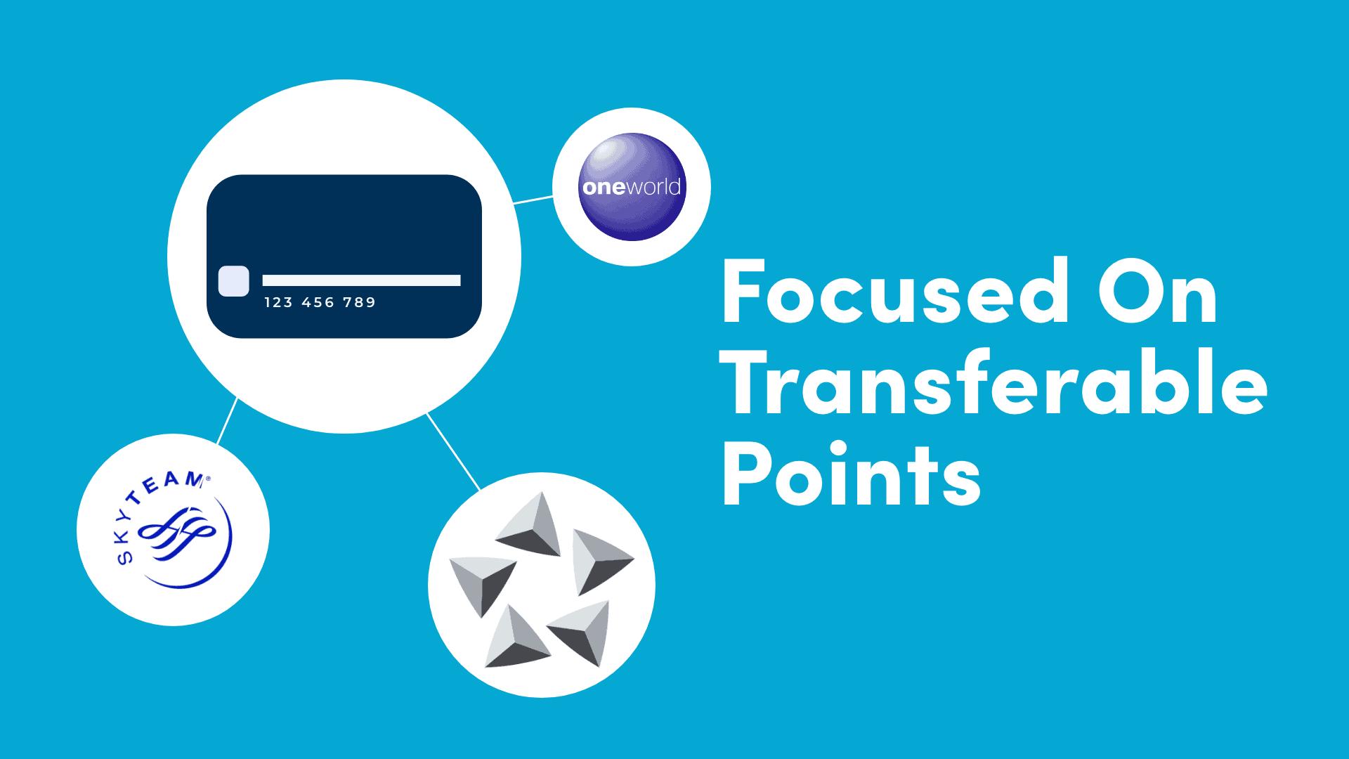 transferable points