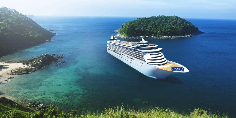 cruise travel 2021