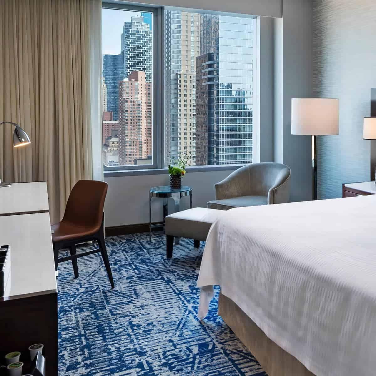 Intercontinental New York