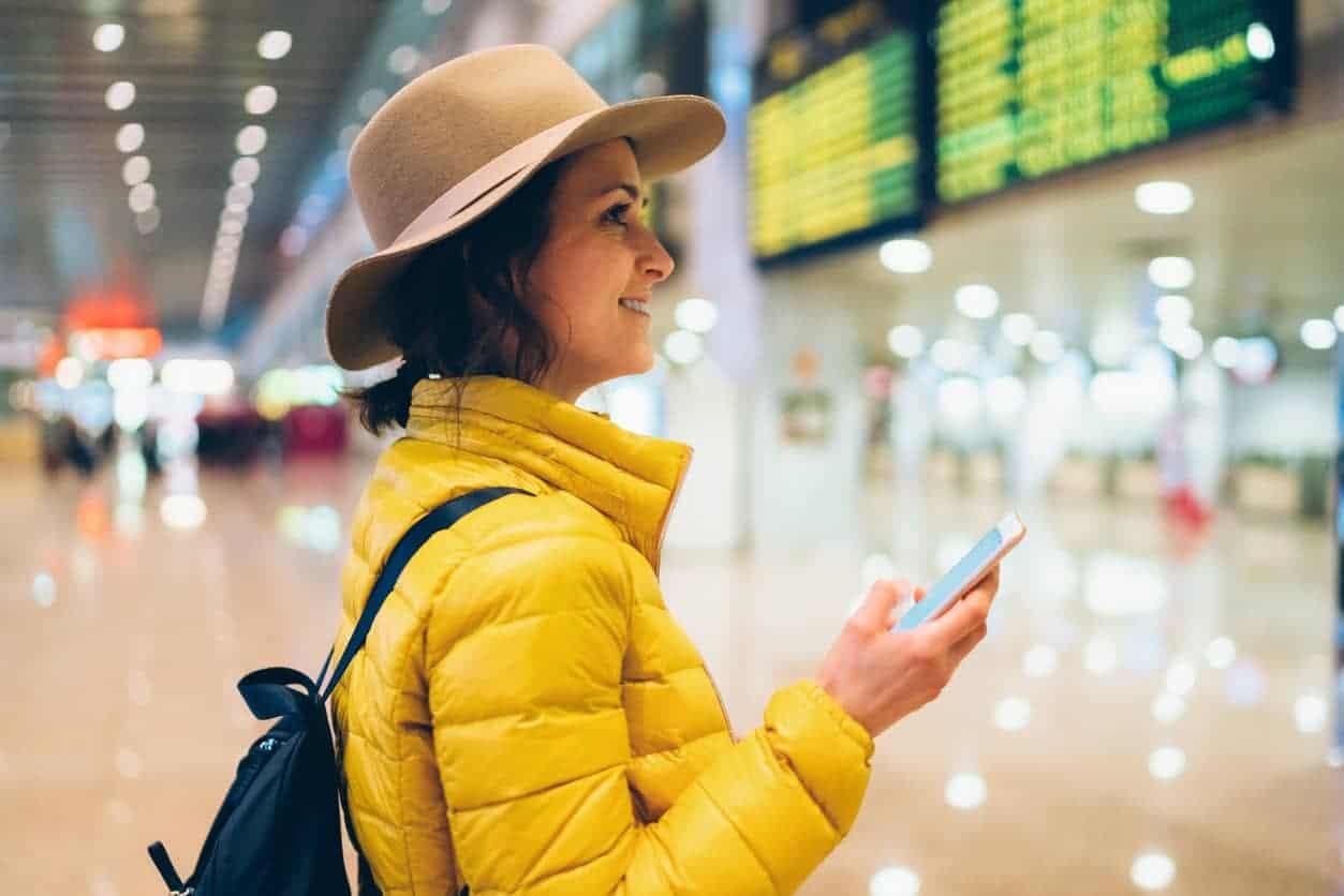 Premium Travel Benefits of Chase United Club℠ Infinite Card