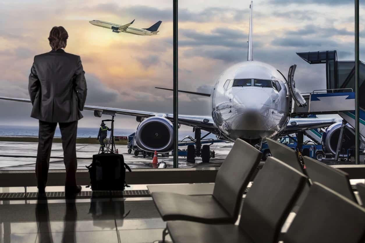 cash back credit card for business travel