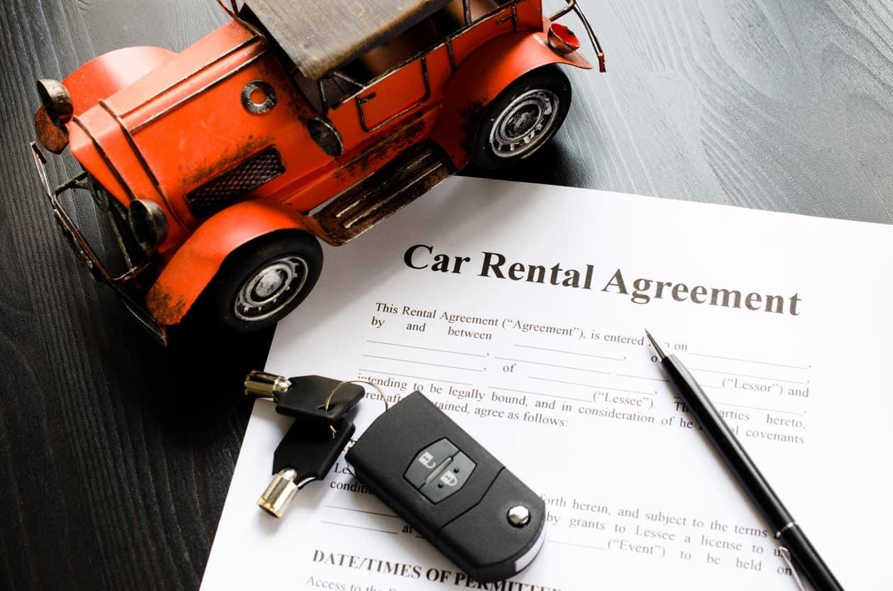 car rental insurance coverage