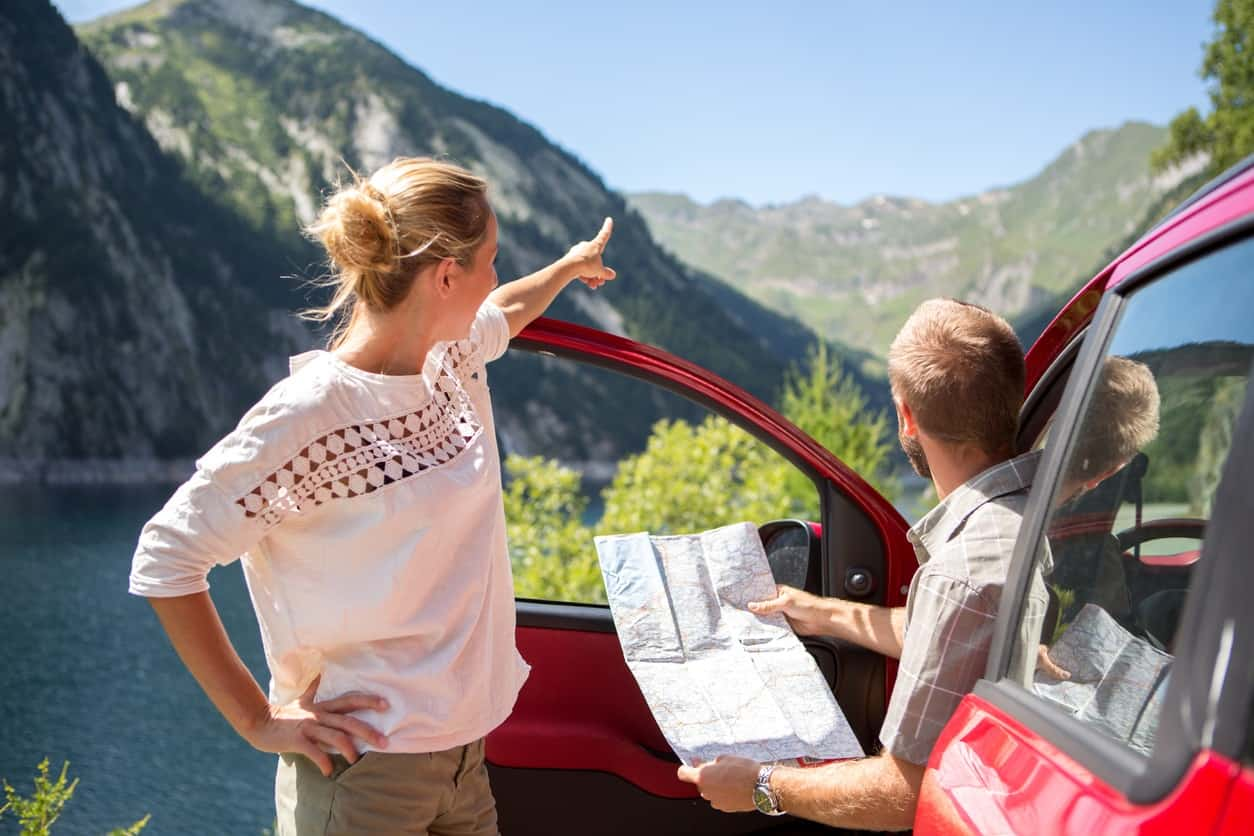 credit cards with car rental insurance