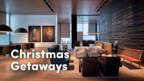 Christmas Getaways